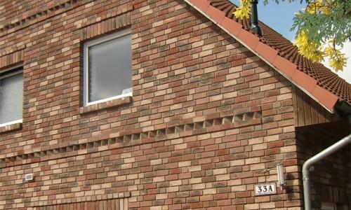 Hausbau -Bauarbeiten rund ums Haus